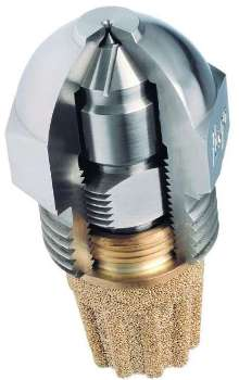 Nozzle Suitable For Oil Burner Installations