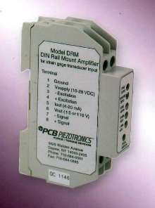 Signal Conditioner fits limited space applications.