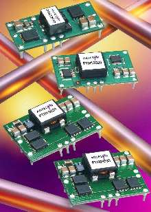 Point of Load Converters have power sequencing capabilities.
