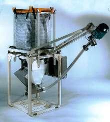 Bulk Bag Discharger suits single or multi-unit applications.