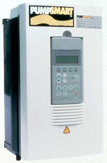 Variable Speed Drive controls 2-4 pump systems.