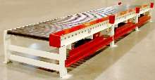 Conveyor offers 5-ton transport capability.
