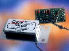 Signal Conditioner suits strain gage based systems.
