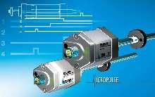Cylinder Position Sensor offers 4 programmable setpoints.