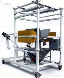 Bulk Bag Unloader offers mobility.