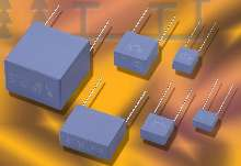 Film Capacitors are IEC and EN approved for X2 suppression.