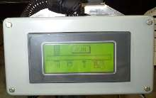 Touch Screen Interface suits label printer applicators.