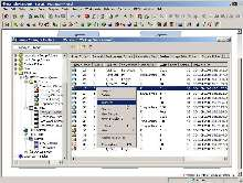 Information Management Software suits plant automation.