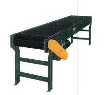 Belt Conveyor suits beverage and tire industries.