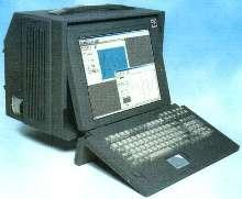 Expandable Mobile Workstations have Pentium P4 power.