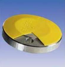 Flange Protectors meet ANSI and DIN specifications.