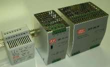 Power Supplies come in 5-48 Vdc and 1.6-10 A ranges.
