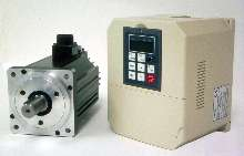Universal Motor Drive provides open- and closed-loop control.