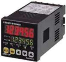 Counter/Timer Unit provides two instruments in one.