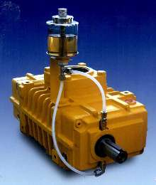 Gas-Tight Blower suits closed-loop nitrogen systems.