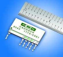 Decade Voltage Dividers offer voltage ratings of 1,200 V.