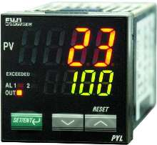 Limit Controller meets Factory Mutual approval.