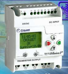 Logic Controller enables automation without programming.