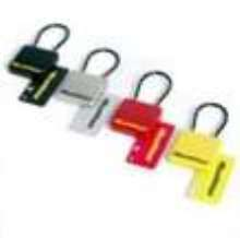 Keycard Lock Kit features interchangeable components.