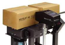Marking/Coding Printer suits factory environments.