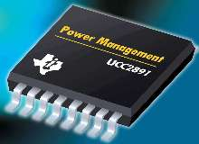 PWM Controllers suit switch-mode power supplies.