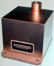 Inclinometer has splash-proof seal.