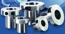 Shaft-Locking Bushings come in inch and metric sizes.