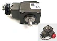 Optical Encoders suit food processing applications.