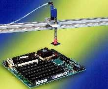 Venturi Vacuum Pumps suit space-restricted applications.