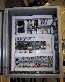Press Control facilitates safe metal stamping.