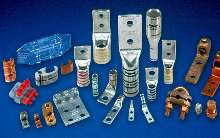 Power and Grounding Connectors meet UL and CSA requirements.