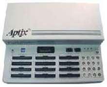 IP Validation Station incorporates Altera Stratix FPGA.