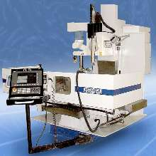 EDM Machines are available with 40-60 in. X-axis travels.