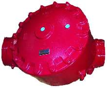 Deluge and Flow Control Valves are offered in 3 in. size.