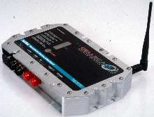 Cellular Weighing Solution has 4-20 mA output option.