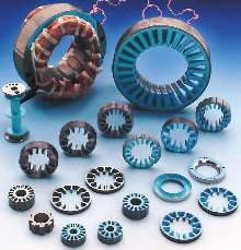 Laminating/Coating Service suits parts from 3/8-8 in. OD.
