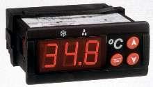 Digital Temperature Switch offers error/alarm messaging.