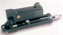 Linear Actuators offer 3 motor types.