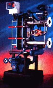 Heat Exchanger Packages have plug-and-play functionality.