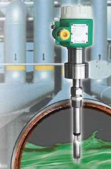 Corrosion Detection Transmitters offer real-time monitoring.
