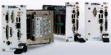 PXI Controllers are Celeron or Pentium 4-based.