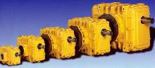 Rotary Lobe Blowers provide flows to 5,350 icfm.