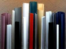 Thermoplastic Extrusions are custom-made to requirements.