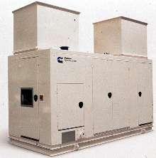 Heat and Power Module incorporates 300 kW generator.