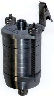 Personal Impactor collects coarse/fine/ultrafine particles.