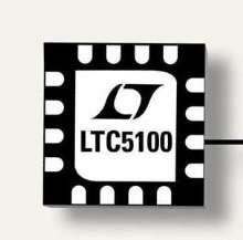 Laser Driver handles medium reach optical communications.
