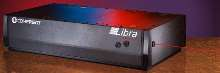 Laser Amplifier suits industrial/scientific applications.