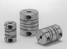 X Series Single Piece Couplings