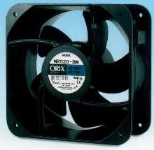 Cooling Fans produce audible noise below 61 dB(A).