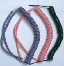 Shielded Cords suit all electrical applications.